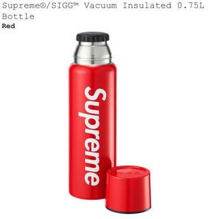 Supreme - Supreme SIGG Vacuum Insulated 0.75L 水筒