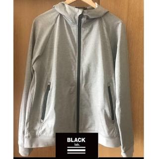 ブラックレーベルクレストブリッジ(BLACK LABEL CRESTBRIDGE)のlink様専用used クレストブリッジブラックラボパーカーブルゾン L グレー(ブルゾン)