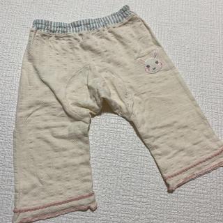 クーラクール(coeur a coeur)のクーラクール レギンス パンツ 女の子 90サイズ(パンツ/スパッツ)