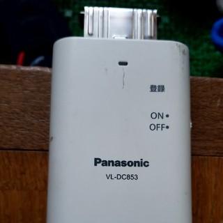Panasonic - Panasonic ドアモニ VL-SDM110-T
