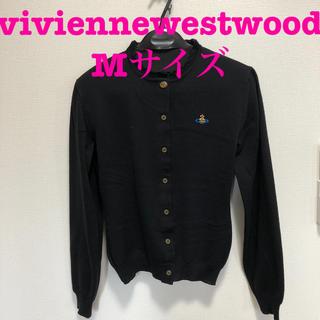 ヴィヴィアンウエストウッド(Vivienne Westwood)のヴィヴィアンウエストウッド ゴールドレーベル ニット 長袖(ニット/セーター)