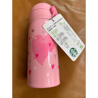 Starbucks Coffee - スターバックス   ☆ステンレスボトル