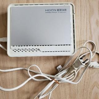アイオーデータ(IODATA)のIO DATA 外付けHDD 596GB(PC周辺機器)