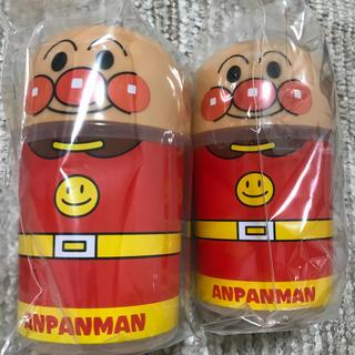 アンパンマン - 【新品*未開封】アンパンマン マルチケース 2個セット