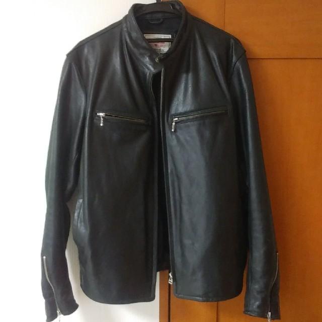 AVIREX(アヴィレックス)のレザージャケット(AVIREX) メンズのジャケット/アウター(レザージャケット)の商品写真
