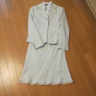 クミキョク(kumikyoku(組曲))の組曲クミキョク スーツ3点セット M(スーツ)