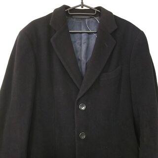 アルマーニ コレツィオーニ(ARMANI COLLEZIONI)のアルマーニコレッツォーニ コート 46 S 黒(その他)