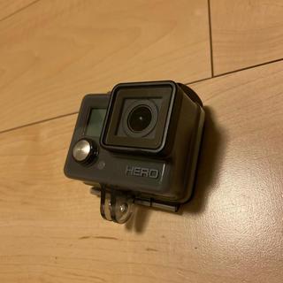 ゴープロ(GoPro)のGo pro Hero(ビデオカメラ)