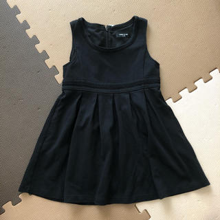コムサイズム(COMME CA ISM)のワンピース フォーマル コムサイズム 冠婚葬祭 110 女の子 スカート(ドレス/フォーマル)