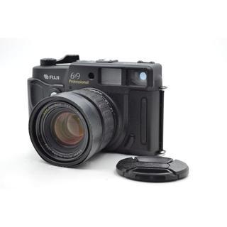 富士フイルム - フジ Fuji GW690 lll フィルムカメラ #574