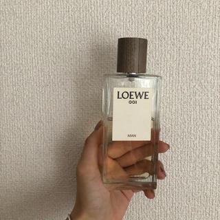 LOEWE - loewe 001 EDP MAN 100ml