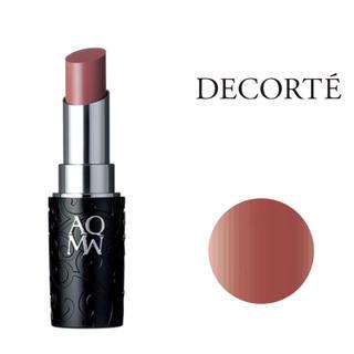 コスメデコルテ(COSME DECORTE)のコスメデコルテ リップ 口紅 ルージュグロウ BR351 ブラウンリップ(口紅)