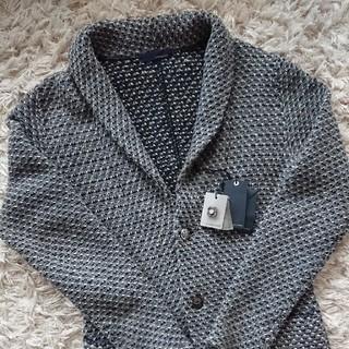 LARDINI ラルディーニ ニットジャケット Sサイズ