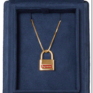 Supreme - supreme jacob necklace
