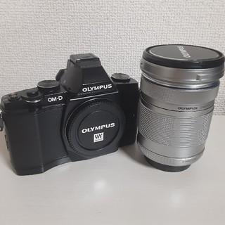オリンパス O-MD EM-5 レンズセット