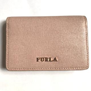 Furla - フルラ 名刺入れ