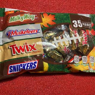 ミックス チョコレート 輸入菓子(菓子/デザート)