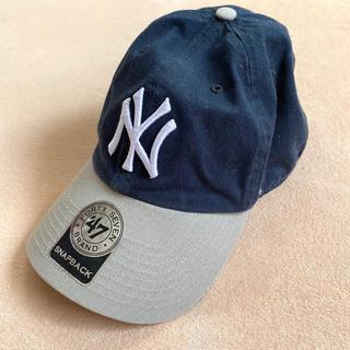 ニューエラー(NEW ERA)のNew York Yankees(キャップ)