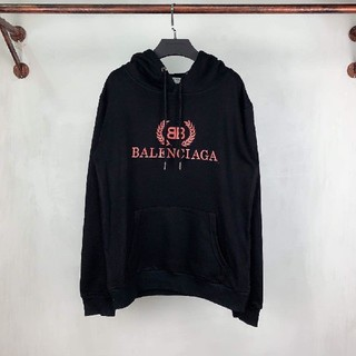 Balenciaga - 新品!男女兼用    Balenciaga  パーカー #11