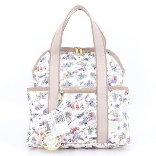 LeSportsac - LeSportsac、ハンドバッグ、バックパック、旅行バッグNO.2442-9