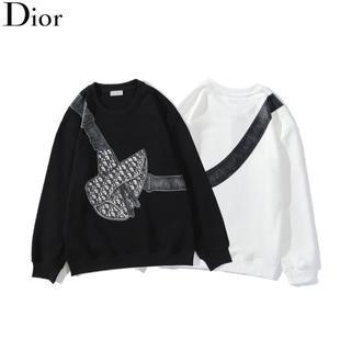Christian Dior - 二12000円ディオールDiorロゴ プリント トレーナー長袖在庫あり107