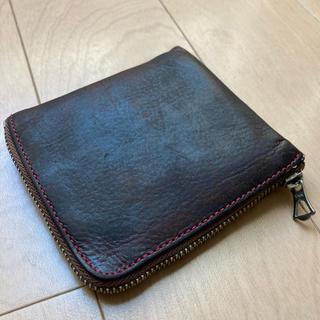 ビームス(BEAMS)のビームスプラス ミニ財布(コインケース/小銭入れ)