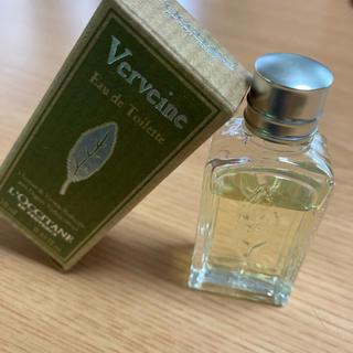 L'OCCITANE - ロクシタン ヴァーベナ香水