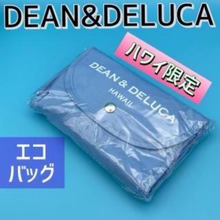 ディーンアンドデルーカ(DEAN & DELUCA)のDEAN&DELUCA  エコバッグ 限定ハワイ版  レア 日本未発売(エコバッグ)