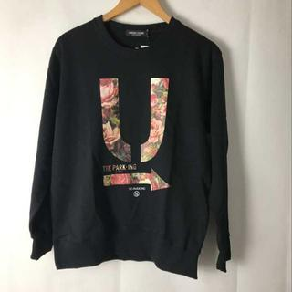 UNDERCOVER - 超美品 UNDERCOVER the parking ginza スウェットxl