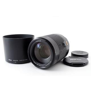 Nikon - ★超望遠★1 NIKKOR 70-300mm F4.5-5.6 VR