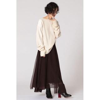 Ameri VINTAGE - 【セール】etre / スカート