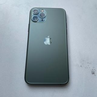iPhone - 【美品】iPhone11Pro256GB本体simフリー【バッテリー100%】