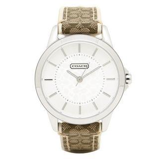 フルラ(Furla)の【新品】人気☆彡COACH レディースウォッチ 14501526(腕時計)