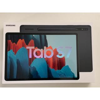 ギャラクシー(Galaxy)のGalaxy tab S7 Wifi 256GB(タブレット)