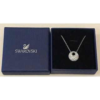 SWAROVSKI - 【クリスマスプレゼントに♡】SWAROVSKI スワロフスキー ネックレス