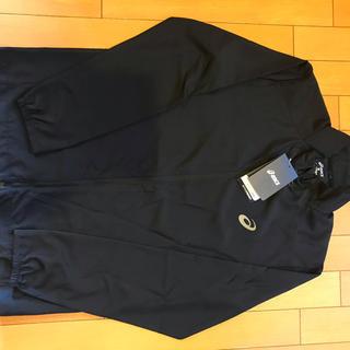 asics - asics woven jacket
