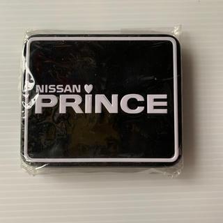 ニッサン(日産)の缶ケース 日産 PRINCE(ノベルティグッズ)