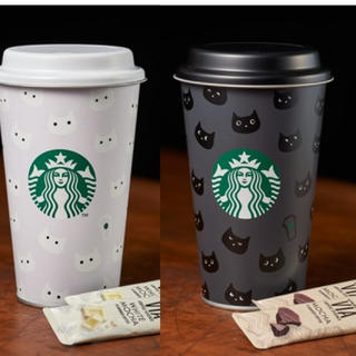 Starbucks Coffee - スターバックス ハロウィンVIA