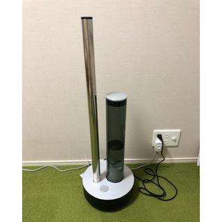 加湿器 cado カドー STEM620 アロマ 超音波 大容量