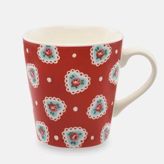 キャスキッドソン(Cath Kidston)のキャスキッドソン 陶器 マグカップ (グラス/カップ)