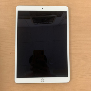 Apple - 【ジャンク】iPad Air3 256GB シルバー