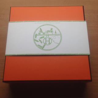 Hermes - 【新品未使用】エルメス 庭シリーズ 4本セット ナイルの庭