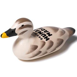 アベイシングエイプ(A BATHING APE)のHUMAN MADE PAPER MACHE DISPLAY Duck カモ(置物)
