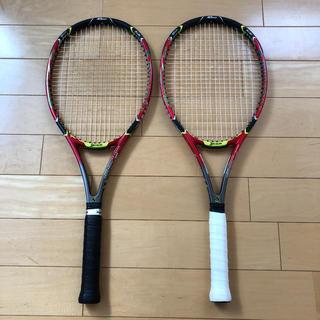 Srixon - スリクソン テニスラケット