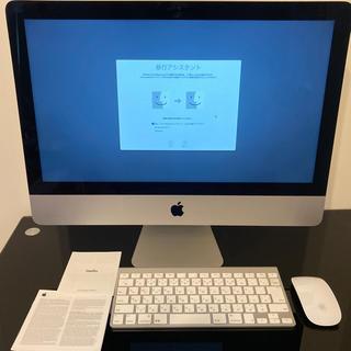 Apple - Apple iMac  Late 2013