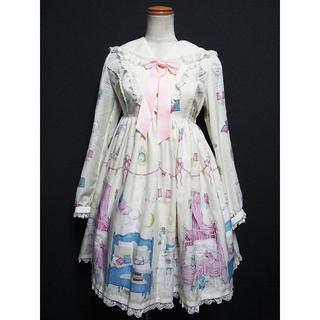 Angelic Pretty - Angelic Pretty/Daydream Bedワンピース