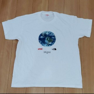 Supreme - Mサイズ Supreme × The North Face Tシャツ 2020