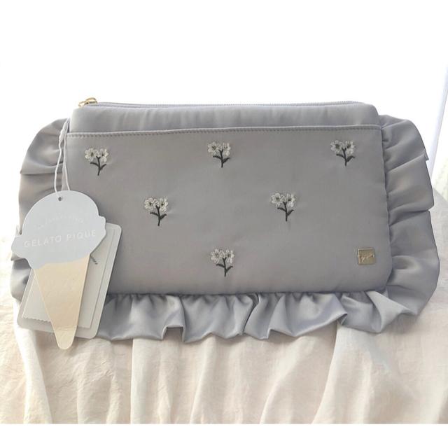 gelato pique(ジェラートピケ)のmappin様専用 レディースのファッション小物(ポーチ)の商品写真