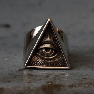 プロビデンス リング 指輪 アクセサリー(リング(指輪))