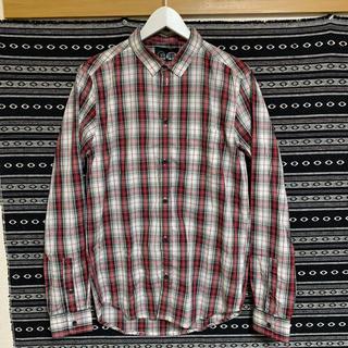 チープマンデー(CHEAP MONDAY)のCHEAP MONDAYチェックシャツ(シャツ)